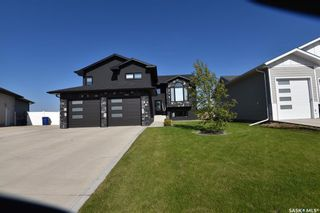 Photo 50: 109 Andres Street in Nipawin: Residential for sale : MLS®# SK839592