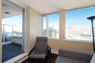Photo 6: 806 550 TAYLOR STREET in Vancouver: Downtown VW Condo for sale (Vancouver West)  : MLS®# R2199033
