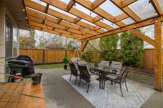 Photo 38: 22369 47A Avenue in Langley: Murrayville House for sale : MLS®# R2541890