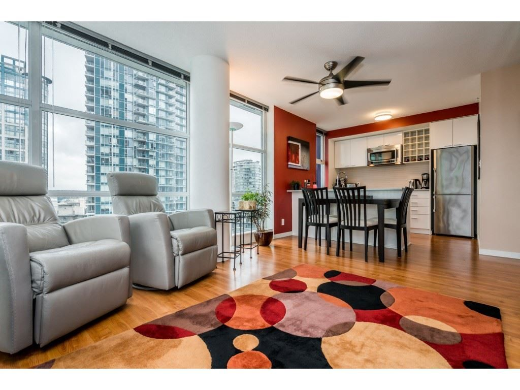 Photo 5: Photos: 1106 - 602 Citadel Parade in Vancouver: Yaletown Condo for sale (Vancouver West)