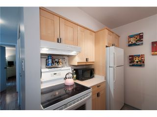 Photo 11: 1369 W 8TH Avenue in Vancouver: Fairview VW Townhouse  (Vancouver West)  : MLS®# V1113609