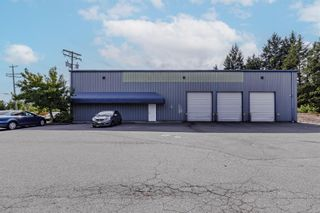 Photo 1: 1300 Rocky Creek Rd in : Du Ladysmith Warehouse for lease (Duncan)  : MLS®# 886724