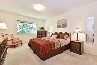 """Photo 8: 12 2988 HORN Street in Abbotsford: Central Abbotsford Townhouse for sale in """"CREEKSIDE PARK"""" : MLS®# R2590277"""