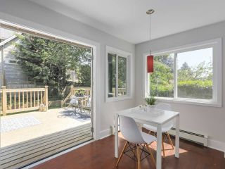 """Photo 9: 6076 HIGHBURY Street in Vancouver: Southlands House for sale in """"Southlands"""" (Vancouver West)  : MLS®# R2301534"""