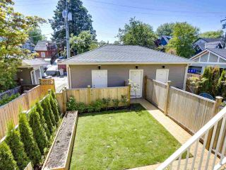 Photo 24: 116 W 14TH Avenue in Vancouver: Mount Pleasant VW Townhouse for sale (Vancouver West)  : MLS®# R2584601