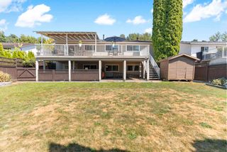 """Photo 36: 3747 SANDY HILL Crescent in Abbotsford: Abbotsford East House for sale in """"Sandy Hill"""" : MLS®# R2601199"""