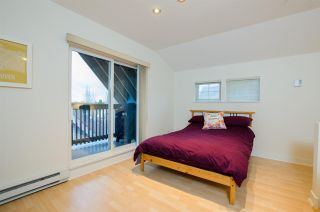 Photo 13: 1672 GRANT Street in Vancouver: Grandview Woodland Townhouse for sale (Vancouver East)  : MLS®# R2430488