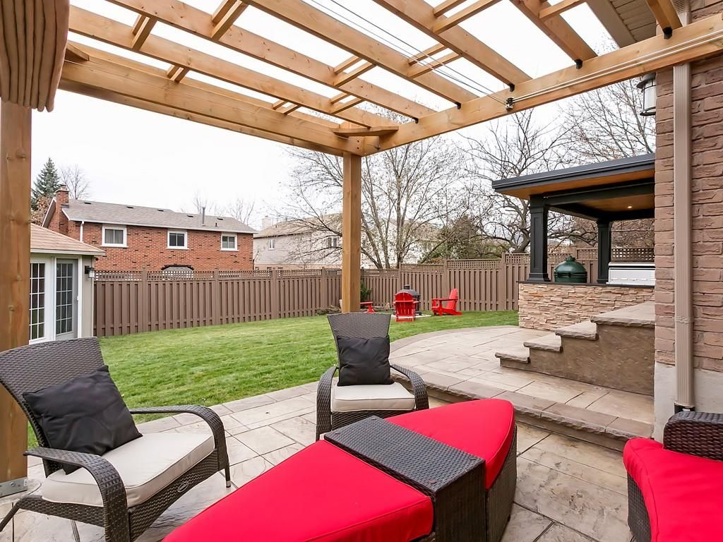 Photo 31: Photos: 2140 SIXTH Line in Oakville: Residential for sale : MLS®# H4068509