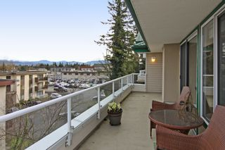 Photo 19: 445 2750 FAIRLANE Street in Abbotsford: Central Abbotsford Condo for sale : MLS®# R2330268