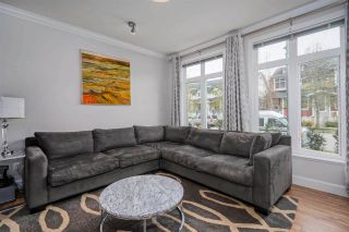 """Photo 4: 108 4233 BAYVIEW Street in Richmond: Steveston South Condo for sale in """"THE VILLAGE AT IMPERIAL LANDING"""" : MLS®# R2574832"""