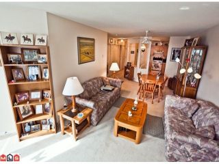 "Photo 3: 509 12101 80 Avenue in Surrey: Queen Mary Park Surrey Condo for sale in ""SURREY TOWN MANOR"" : MLS®# F1109543"
