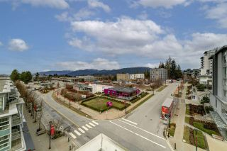 """Photo 21: 702 9009 CORNERSTONE Mews in Burnaby: Simon Fraser Univer. Condo for sale in """"the Hub"""" (Burnaby North)  : MLS®# R2548180"""