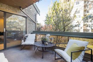 """Photo 19: 310 1500 PENDRELL Street in Vancouver: West End VW Condo for sale in """"Pendrell Mews"""" (Vancouver West)  : MLS®# R2565432"""