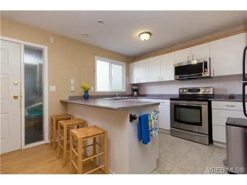 Photo 6: Photos: 23 10070 Fifth St in SIDNEY: Si Sidney North-East Row/Townhouse for sale (Sidney)  : MLS®# 739544