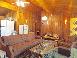 Photo 5: 46 Frontier Road: Island Beach Residential for sale (R27)  : MLS®# 1710208