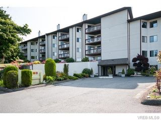 Photo 1: 509 69 W Gorge Rd in VICTORIA: SW Gorge Condo for sale (Saanich West)  : MLS®# 751097