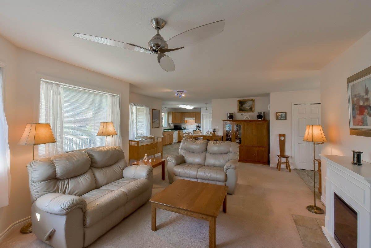 Photo 7: Photos: 10 7330 ELM Road: Agassiz House for sale : MLS®# R2108955