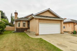 Photo 1: 22 EASTWOOD Place: St. Albert House for sale : MLS®# E4261487