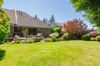"""Photo 2: 14439 32B Avenue in Surrey: Elgin Chantrell House for sale in """"Elgin"""" (South Surrey White Rock)  : MLS®# R2455698"""
