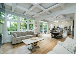 """Photo 18: 3657 154 Street in Surrey: Morgan Creek House for sale in """"Rosemary Heights"""" (South Surrey White Rock)  : MLS®# R2529651"""