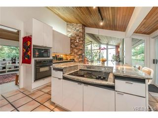 Photo 6: 7118 Willis Point Rd in VICTORIA: CS Willis Point House for sale (Central Saanich)  : MLS®# 686126