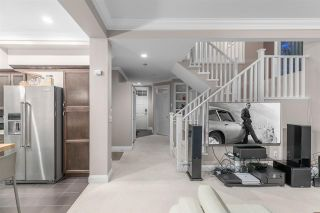 Photo 9: 1 ALDER DRIVE in Port Moody: Heritage Woods PM House for sale : MLS®# R2440247