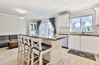 Photo 10: 115 10000 FISHER GATE in Richmond: West Cambie Townhouse for sale : MLS®# R2512144