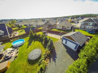 Photo 59: 281 VIRGINIA DRIVE in CAMPBELL RIVER: CR Willow Point House for sale (Campbell River)  : MLS®# 770810