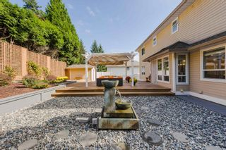 Photo 31: 2908 KALAMALKA Drive in Coquitlam: Coquitlam East House for sale : MLS®# R2622040