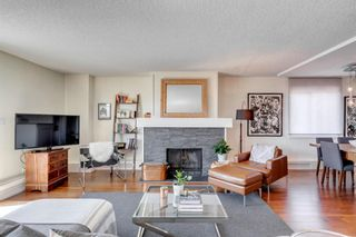 Photo 9: 701 1208 14 Avenue SW in Calgary: Beltline Apartment for sale : MLS®# A1154339