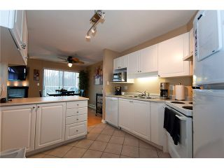 """Photo 6: 406 2559 PARKVIEW Lane in Port Coquitlam: Central Pt Coquitlam Condo for sale in """"THE CRESCENT"""" : MLS®# V864075"""