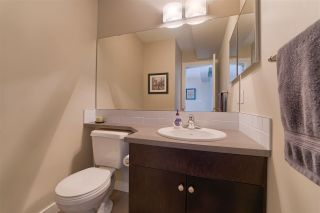 Photo 21: 14 7289 South Terwillegar Drive in Edmonton: Zone 14 Townhouse for sale : MLS®# E4241394
