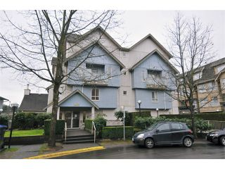 """Photo 9: 29 2378 RINDALL Avenue in Port Coquitlam: Central Pt Coquitlam Condo for sale in """"BRITTANY PARK"""" : MLS®# V922637"""