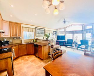 Photo 29: 324-254054 Twp Rd 460: Rural Wetaskiwin County Manufactured Home for sale : MLS®# E4247331