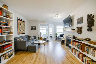 "Photo 12: 212 2181 W 12TH Avenue in Vancouver: Kitsilano Condo for sale in ""The Carlings"" (Vancouver West)  : MLS®# R2561909"