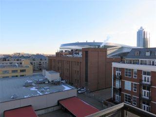 Photo 35: 702 10303 105 Street in Edmonton: Zone 12 Condo for sale : MLS®# E4236167