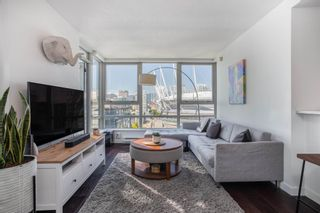 Photo 2: 1808 939 EXPO BOULEVARD in Vancouver: Yaletown Condo for sale (Vancouver West)  : MLS®# R2603563