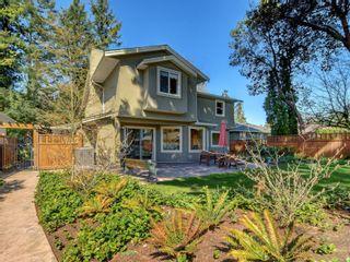 Photo 32: 747 Haliburton Rd in : SE Cordova Bay House for sale (Saanich East)  : MLS®# 872726