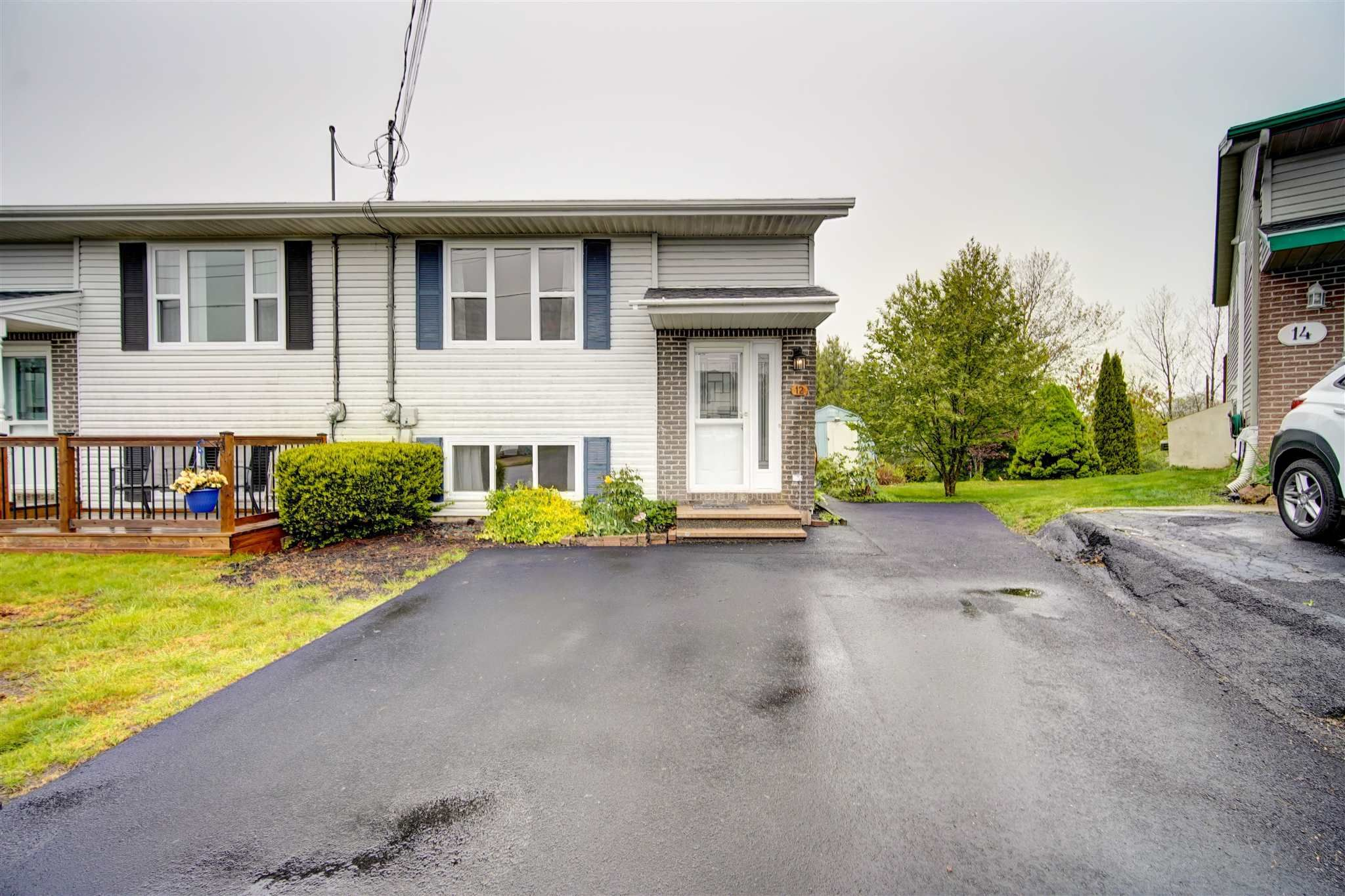 Main Photo: 12 Mathers Court in Timberlea: 40-Timberlea, Prospect, St. Margaret`S Bay Residential for sale (Halifax-Dartmouth)  : MLS®# 202113870