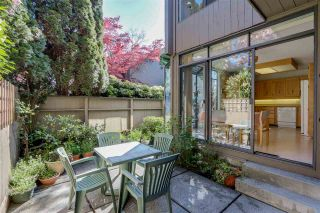 """Photo 18: 4418 YEW Street in Vancouver: Quilchena Townhouse for sale in """"ARBUTUS WEST"""" (Vancouver West)  : MLS®# R2055767"""