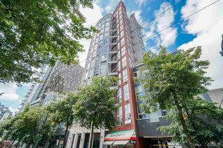 """Photo 2: 1106 933 SEYMOUR Street in Vancouver: Downtown VW Condo for sale in """"THE SPOT"""" (Vancouver West)  : MLS®# R2585497"""