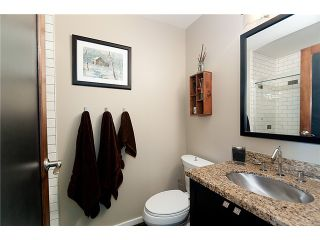 """Photo 7: 209 8988 HUDSON Street in Vancouver: Marpole Condo for sale in """"RETRO LOFTS"""" (Vancouver West)  : MLS®# V899514"""