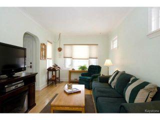 Photo 4: 531 Lipton Street in WINNIPEG: West End / Wolseley Residential for sale (West Winnipeg)  : MLS®# 1505517