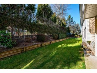 "Photo 20: 27 7525 MARTIN Place in Mission: Mission BC Townhouse for sale in ""Luther Place"" : MLS®# R2436829"