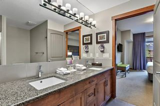 Photo 13: 316 30 Lincoln Park: Canmore Apartment for sale : MLS®# A1111310
