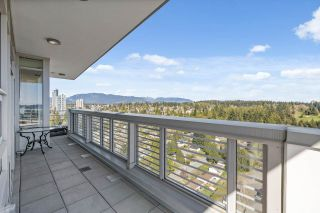 """Photo 10: 2703 530 WHITING Way in Coquitlam: Coquitlam West Condo for sale in """"BROOKMERE"""" : MLS®# R2566972"""