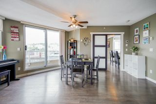 Photo 13: 805 1185 QUAYSIDE Drive in New Westminster: Quay Condo for sale : MLS®# R2614798