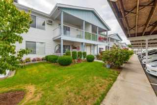 """Photo 39: 34 32691 GARIBALDI Drive in Abbotsford: Central Abbotsford Townhouse for sale in """"CARRIAGE LANE PARK"""" : MLS®# R2617451"""