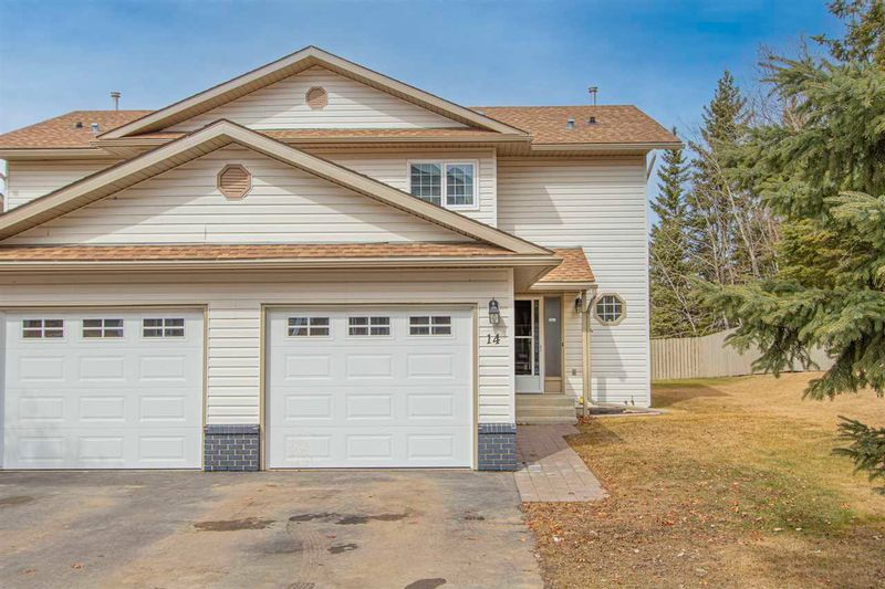 FEATURED LISTING: 14 MARINA ESTATES Drive Cold Lake