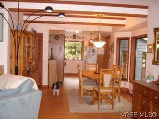 Photo 4: 1442 Winslow Dr in SOOKE: Sk East Sooke House for sale (Sooke)  : MLS®# 526493